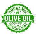 Olive Oil stamp - PhotoDune Item for Sale