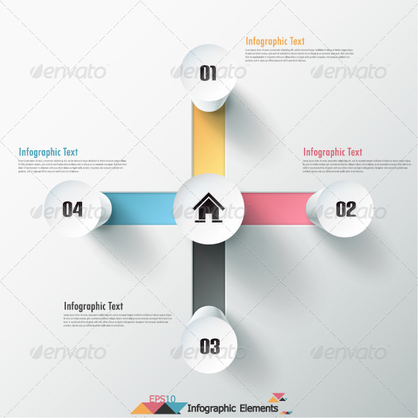 GraphicRiver Modern Infographics Options Banner 6382126