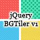 jQuery BGTiler