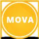 Mova – WordPress Theme for creative minds (Portfolio) Download