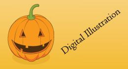 Digital Illustration/Cartoon