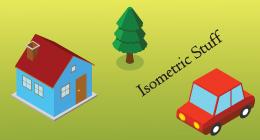 Isometric Stuff