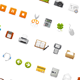 Simple and Practical Web Page Icon - GraphicRiver Item for Sale