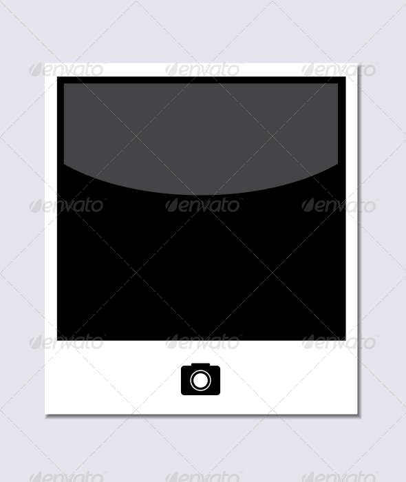 GraphicRiver Photo on Gray Background 6385716