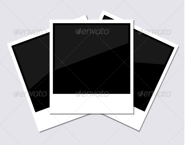 GraphicRiver Photo on Gray Background 6385774