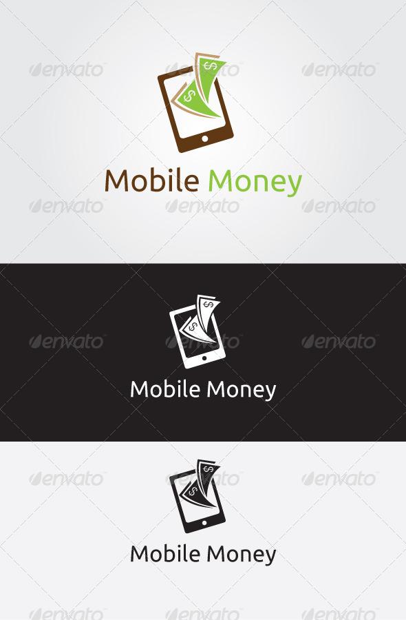 GraphicRiver Mobile Money 6386264