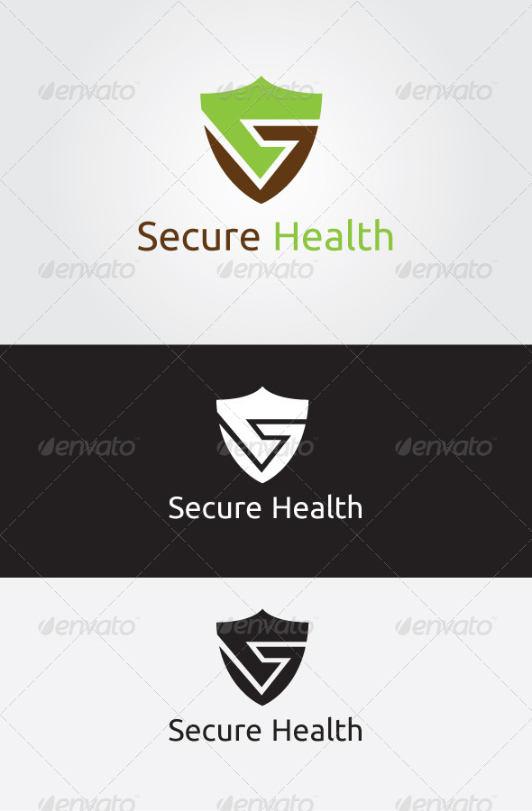 GraphicRiver Secure Health 6386272