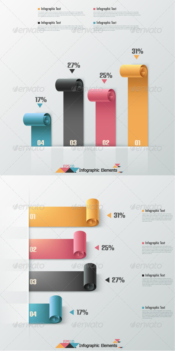 GraphicRiver Modern Infographics Options Banner 6387653