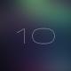 10 Dark Blurred Backgrounds // 4k Ultra HD - GraphicRiver Item for Sale