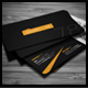 Pro Business Card - GraphicRiver Item for Sale