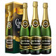 Broke a Bottle of Champagne - AudioJungle Item for Sale