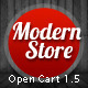 ModernStore - Premium OpenCart 1.4.9.3 theme - ThemeForest Item for Sale