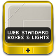 Web Standard Boxes - GraphicRiver Item for Sale