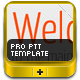 Professional Template With Footer - GraphicRiver Item for Sale