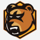Wild Bear Logo Template - GraphicRiver Item for Sale