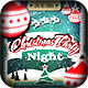 Christmas Flyer/Poster Retro Vol.7 - GraphicRiver Item for Sale