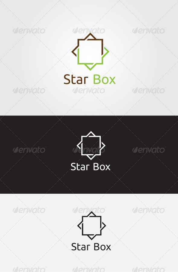 GraphicRiver Star Box 6394773