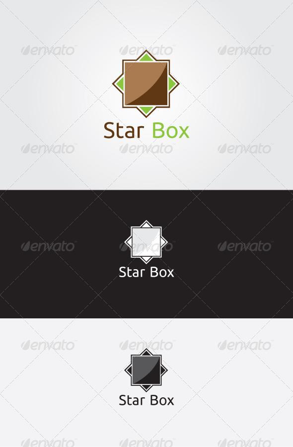 GraphicRiver Star Box 6394777