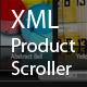 XML Product Scroller - Product Overview/Menu - ActiveDen Item for Sale
