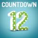Countdown New Year