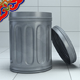 Trash can(Highploy version)