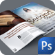 Religion - Magazine Template - GraphicRiver Item for Sale