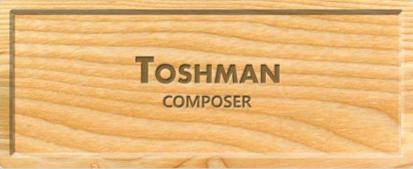 Toshman