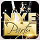 New Year's Eve Party Flyer - GraphicRiver Item for Sale
