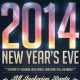 New Year Eve Party Flyer Template - GraphicRiver Item for Sale