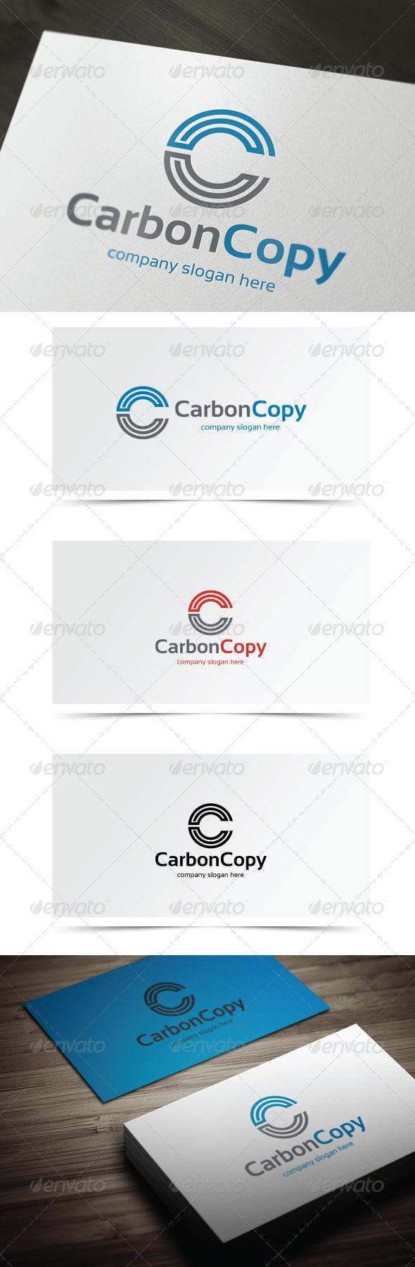 GraphicRiver Carbon Copy 6397669
