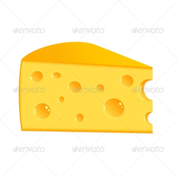 GraphicRiver Cheese 6398288