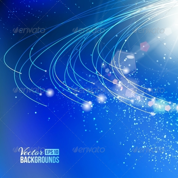 GraphicRiver Colored Circuit Abstraction 6398328