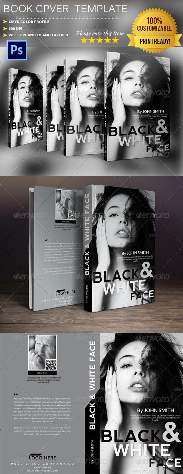 Graphicriver Book Cover Template Vol ~ Book cover template vol graphicriver