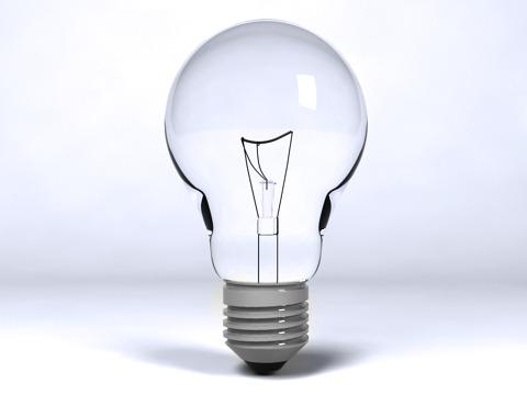 3DOcean Light Bulb 667254