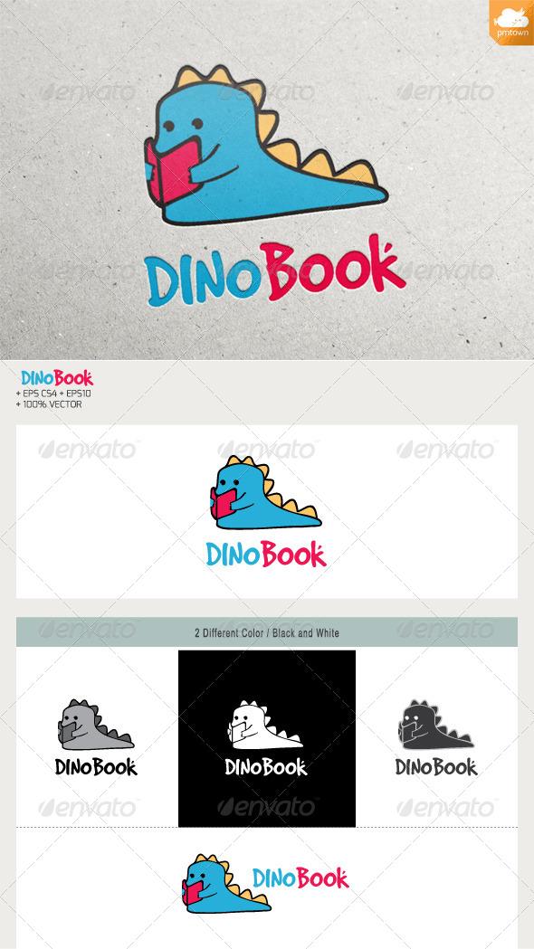 GraphicRiver DINO BOOK 6399962
