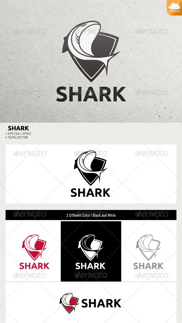 GraphicRiver Shark 6400246