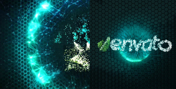 After Effects Project - VideoHive Net Fusion 667369