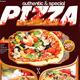 Pizza Flyer  (Print Ready) V2