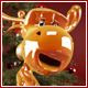 Rudolphs Christmas Greetings - VideoHive Item for Sale