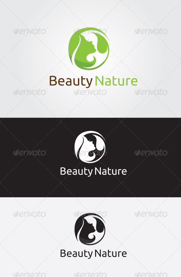 GraphicRiver Beauty Nature 6401705