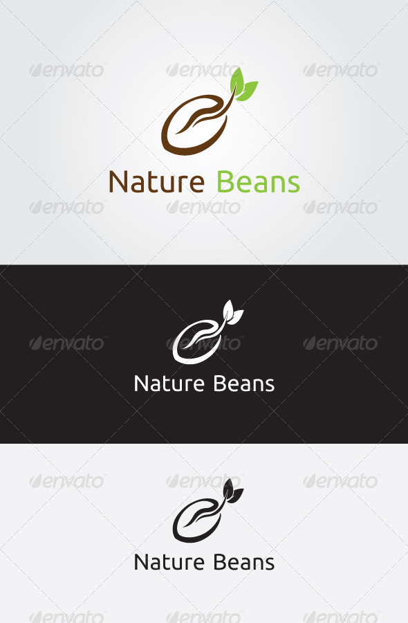 GraphicRiver Nature Beans 6401745