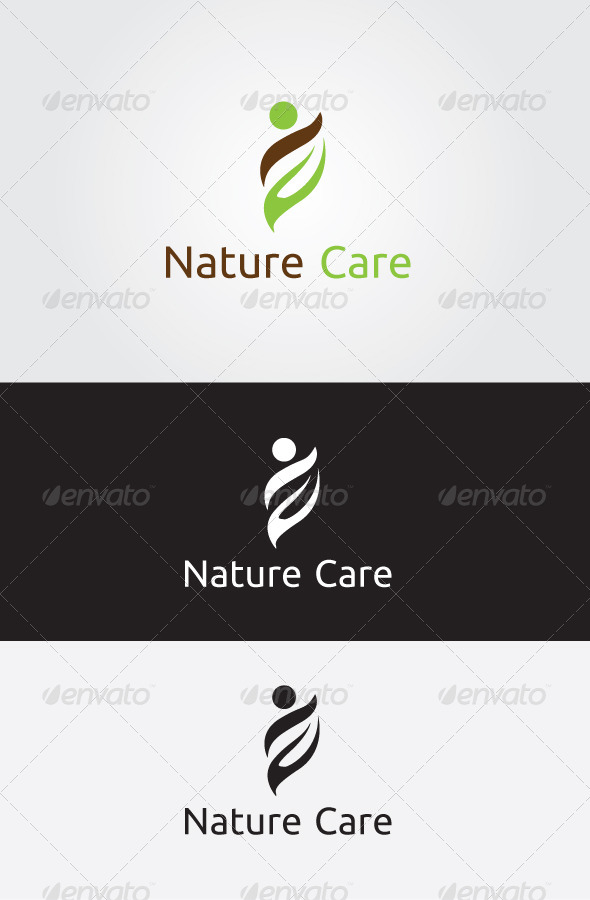 GraphicRiver Nature Care 6401749