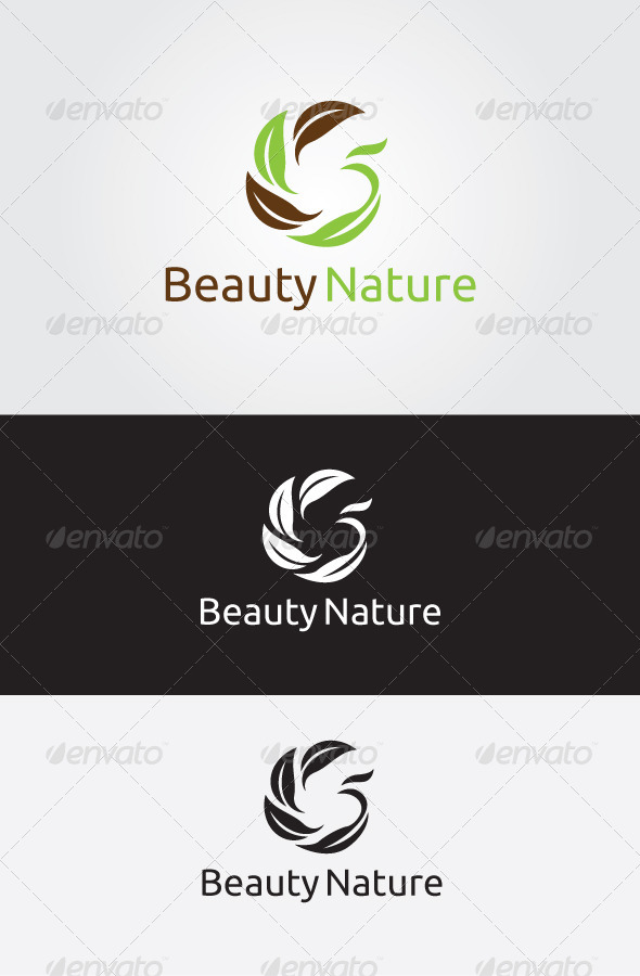 GraphicRiver Nature Group 6401751