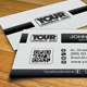 Simple and Professional Business Card - GraphicRiver Item for Sale
