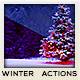 Winter - Photoshop Actions - GraphicRiver Item for Sale