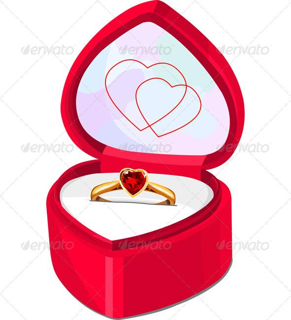 GraphicRiver Ring Box 6404553