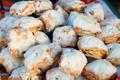 Snow cookies - PhotoDune Item for Sale