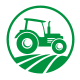 Tractor Logo - GraphicRiver Item for Sale