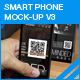 My AnPhone 5 Screen Mock-up V3 - GraphicRiver Item for Sale