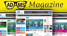 Adams Magazine